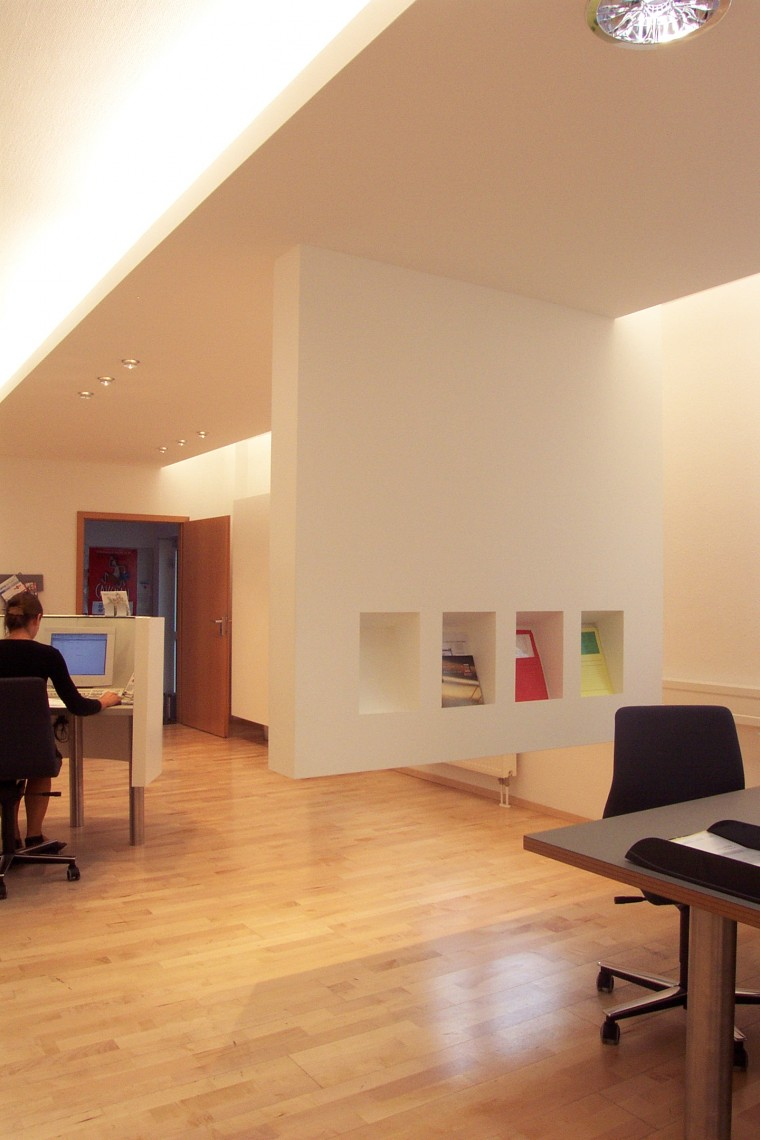 Büro für visuelle Kommunikation