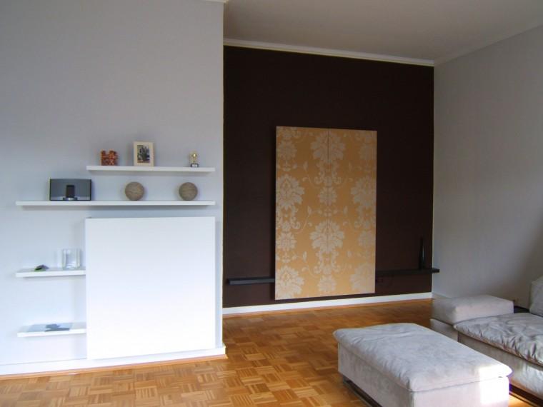 Wohnzimmermöbel
